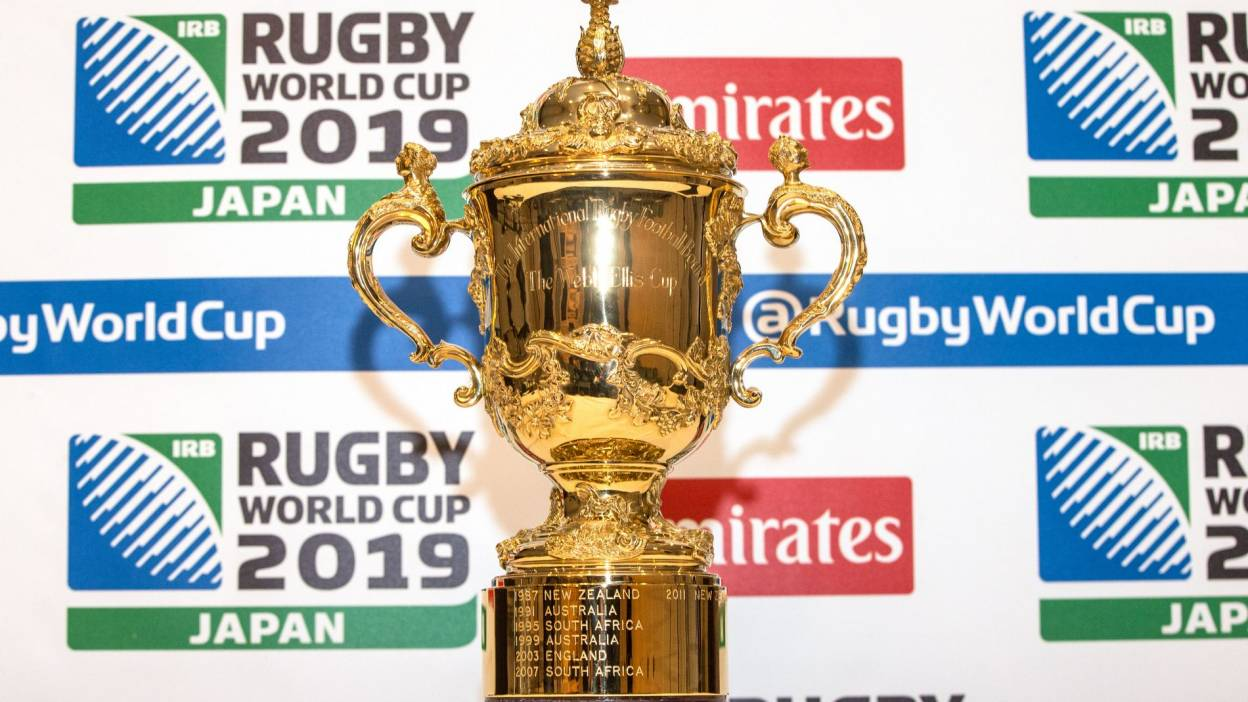 Irish Rugby Sub Licensing Agreement Will See Rte Broadcast 14 Live Rwc 2019 Matches
