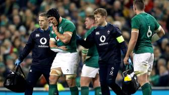 Schmidt: We're All Gutted For Seanie