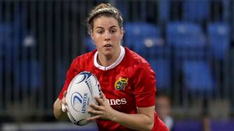 UL Bohs' Allen-Connolly Wins #AILWomensTry Of The Month For October