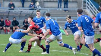 All-Ireland League Division 1B: Round 4 Review