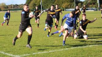 All-Ireland League Division 2C: Round 4 Review
