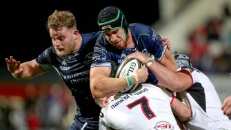 Bealham And Dillane Added To Connacht Pack