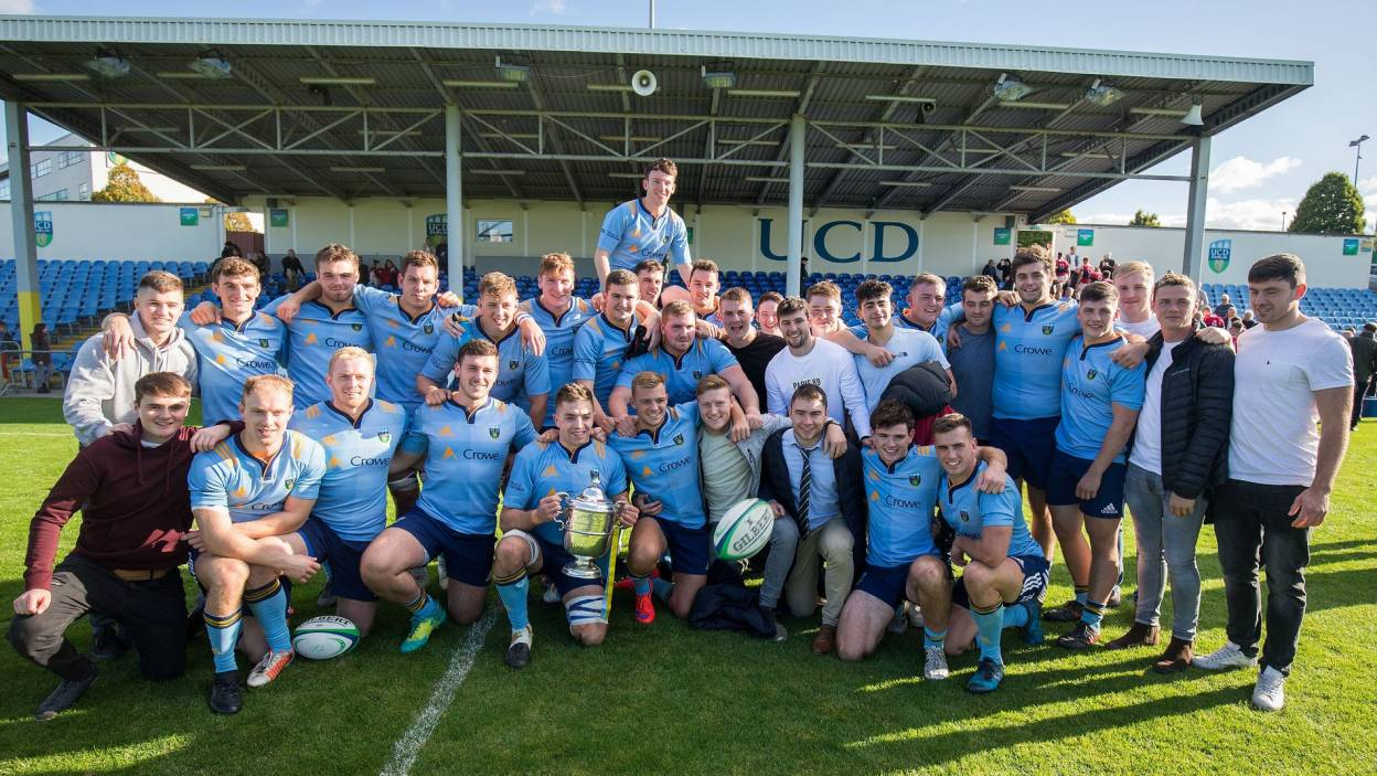 Irish Rugby | All-Ireland League Division 1A: Round 1 Review