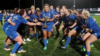 Women's Interprovincial Championship: Round 3 Review