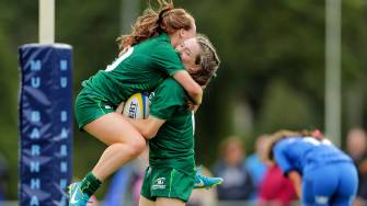U18 Women's Provincial Squads Announced For 2019 Series