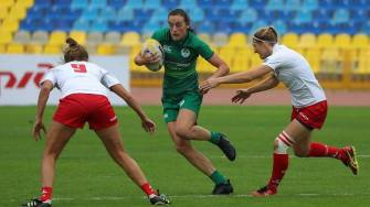 Ireland Women Save Best For Last With Big Win Over England