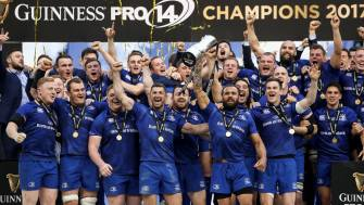 New International Broadcaster Partners Announced For GUINNESS PRO14