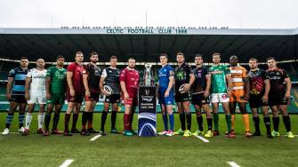 ESPN To Show Every GUINNESS PRO14 Game In The USA Until 2021
