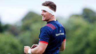 Neil Cronin And Shane Daly To Start For Munster Against Cheetahs