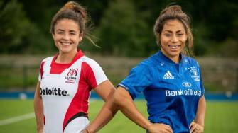 Ulster Women's Side Selected For Leinster Clash