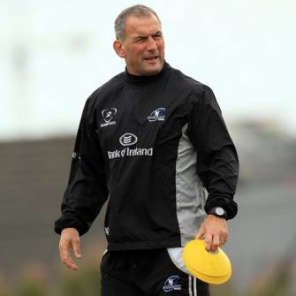 Elwood Prepares Connacht For Aironi 'Battle'