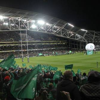 IRFU Ticket Pricing Announcement