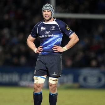 Leinster Comeback For McLaughlin