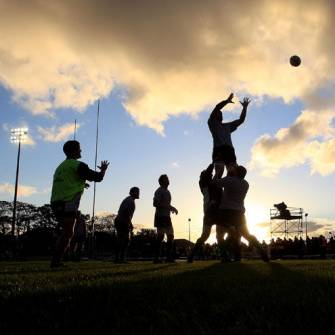 Connacht Players To Pass On Skills At Open Event