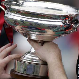 Ulster Bank Junior Cup Second Round Draw