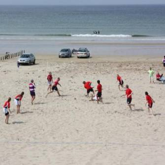 Schedule For Beach Tag At Portstewart