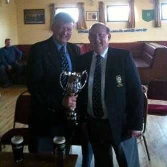 Ballina's O'Connor Honoured With Community Award
