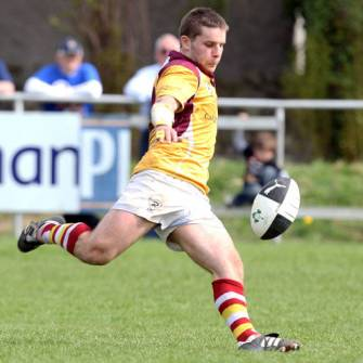 Play-Off Victories For Bruff And Old Crescent