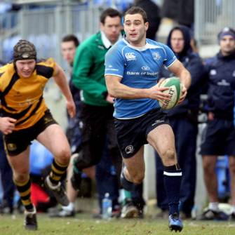 Leinster Face Bedford In Cup Quarter-Final