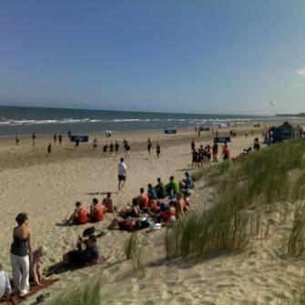 More IRFU Beach Tag To Come