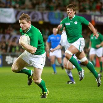 RWC Statistical Report Shows 'Return To Running Rugby'