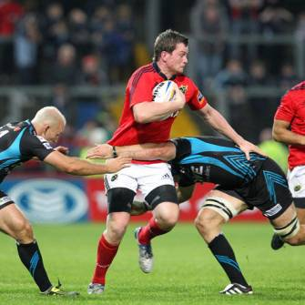 RaboDirect PRO12: Round 10 Preview