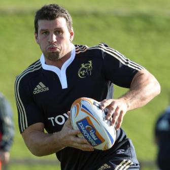 Leamy And Ryan Expected To Feature For Munster
