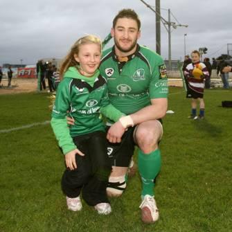 Connacht Confirm Matthews' Retirement