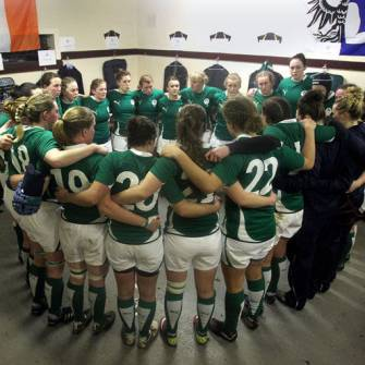 Ireland Women's Team Unchanged For Wales Clash