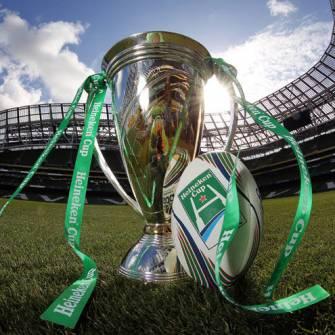 Tickets Details For Heineken Cup Decider