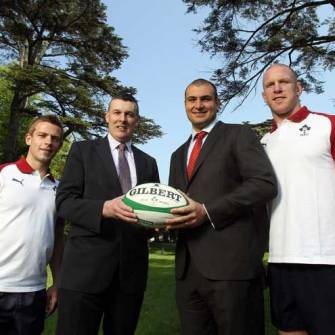 IRFU and IRUPA Agree New Landmark Partnership Agreement