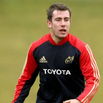 New Players Settling In At Munster
