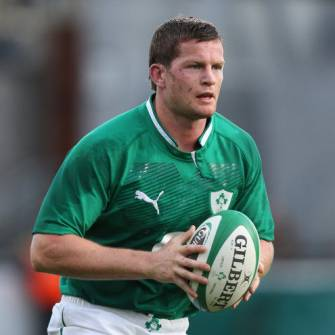 Hurley Brought Into Ireland Squad