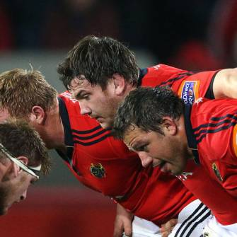 Munster Make Eight Changes