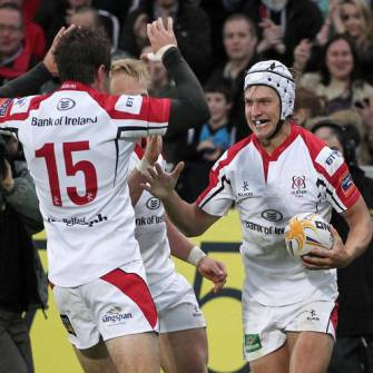 Ulster Made To Work Hard For Opening Win