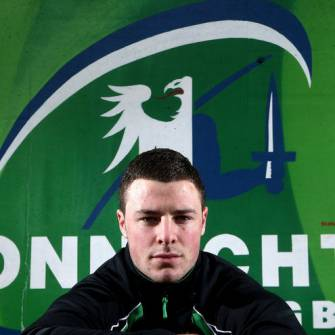 Connacht Awards For Henshaw And Marmion