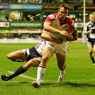 RaboDirect PRO12: Round 22 Preview