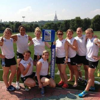 Plate Defeat For Ireland, But Top Eight Finish Secured