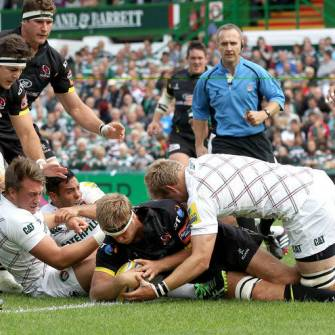 Ulster End Pre-Season Campaign With Away Defeat