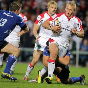Ulster Boosted By Returning Internationals