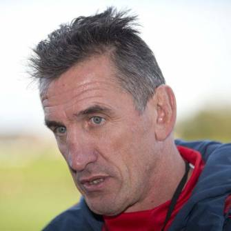 Munster Looking For 'More Of The Same'