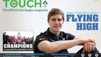 Inside 'In Touch' – May Issue Out Now