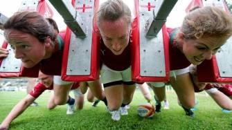 Ireland Women's Team To Play USA
