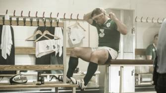 IF…Cian and Luke Star In New Rugby Advert