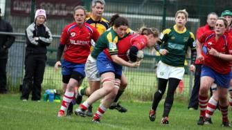 Women's All-Ireland League Round-Up