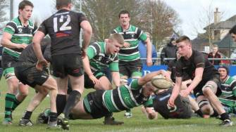 Round Robin Series: Opening Wins For Clonmel And Dundalk