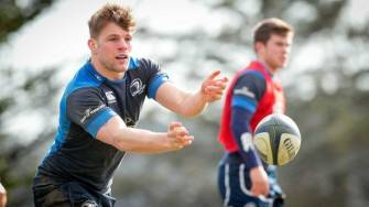 Murphy Urges Leinster To 'Hit The Ground Running' Against Bath