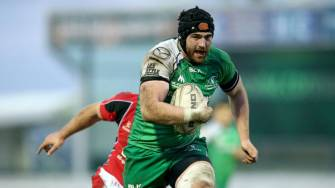 Connacht Contract Extensions For Browne And Harris-Wright