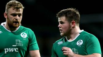 Ireland Under-20 Team Named For Final Game