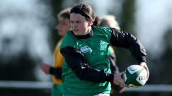 Shiels To Start For Ireland Women Against Wales